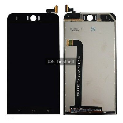 """New 5.5"""" Asus zenfone selfie ZD551KL Touch Digitizer Glass+Lcd Display Assembly"""