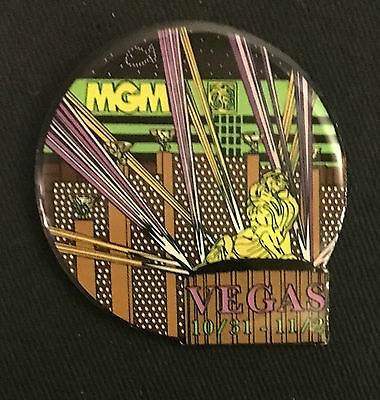 """Phish-""""Halloween Vegas"""" Dreamcatcher Pin limited edition Sold out"""