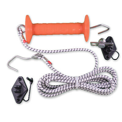 Electric Fence GATE KIT BUNGIE