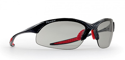 Demon Occhiali 832 Photocromatic Carbon