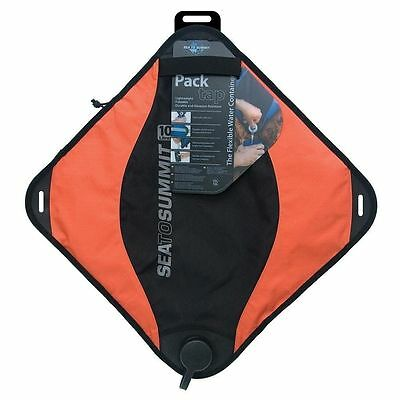 Sea To Summit Pack Water Tap Bladder  - 10 litre