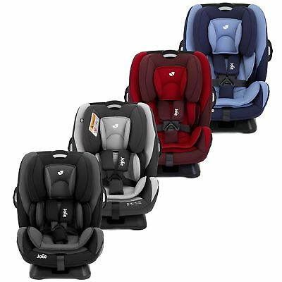 Joie Every Stage Group 0+/1/2/3 Baby / Child Car Seat - From Birth To 12 Years