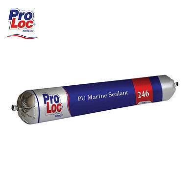 ProLoc Marine Line 246 MASTIC COLLE MARIN MONOCOMPOSANT NOIR 600 ML