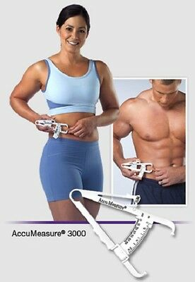 AccuFitness - Accu-Measure Fitness 3000 Personal Body Fat Tester