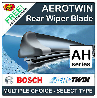 BOSCH REAR AEROTWIN SINGLE (x1) WINDOW WIPER BLADE - MULTI-OPTIONS!