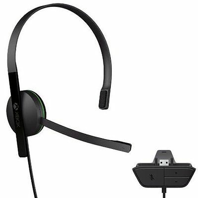OFFICIAL XBOX One Chat Headset - Original produkt