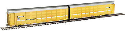 Atlas HO Scale Thrall Articulated Auto Carrier Car Union Pacific/TTX #880022