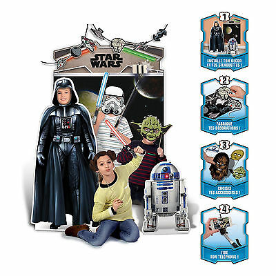 Canal Toys  - Studio Photos Star Wars