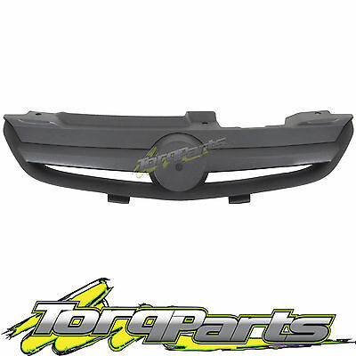 Grille Suit Holden Commodore Vy 02-04 Ss S Black Grill