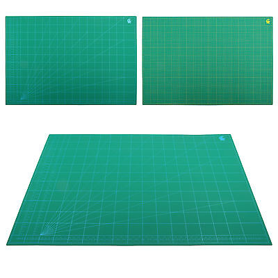 A1 Helix Cutting Mat Non Slip Self Healing Printed Grid Lines High Quality Craft