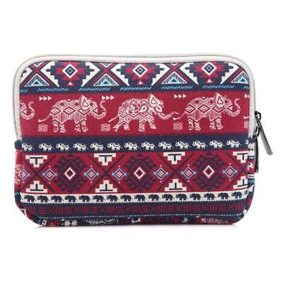 """Elephant 15.6"""" Laptop Notebook Sleeve Bag Case Pouch for DELL HP Lenovo"""