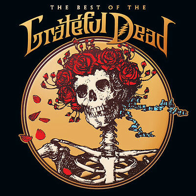 Best Of The Grateful Dead - Grateful Dead (CD Used Very Good)