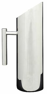 Large Stainless Steel Water Jug 1.5 Litres