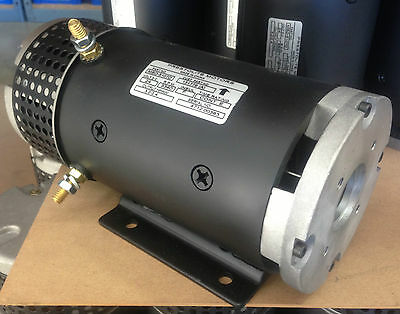 Prestolite MBD5107 Electric Motor  MBD-5107 168-5006 Ametek - NEW  GENUINE