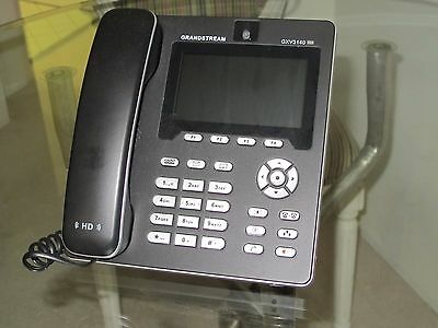 Grandstream GS-GXV3140 VoIP Multimedia Phone