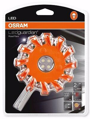Osram LED Guardian Flashing Safety Road Flare LEDSL302