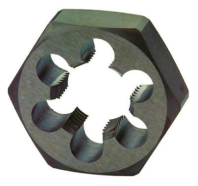 Metric Die Nut M39 x 4.0 39 mm Dienut Left Hand