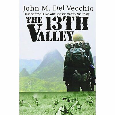 The 13th Valley Del Vecchio Warriors Group Paperback / softback 9780986195501