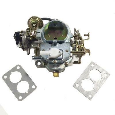 New 2-Barrel Jeep Carburetor BBD 6 CYL 4.2L 258CU Engine AMC Carb Carter Type US