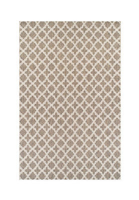 New HALLWAY RUNNER Mat Carpet SEASPRAY Rubber Backed Moroccan Hall Rug 66cm wide