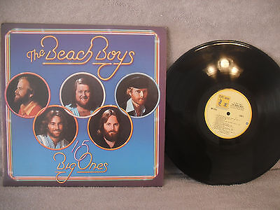 The Beach Boys, 15 Big Ones, Brother Records MS 2251, 1976, Sur, Rock N Roll