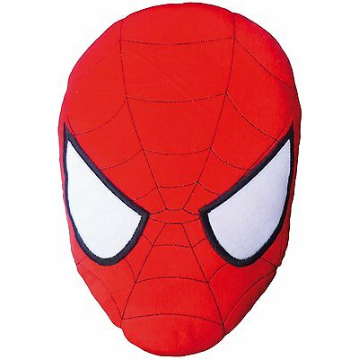 Coussin Spiderman masque