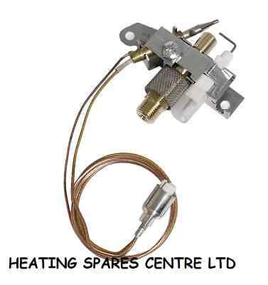 Flavel Welcome Gas fire Oxypilot Assembly B48360 B-48360 - Genuine - Free post