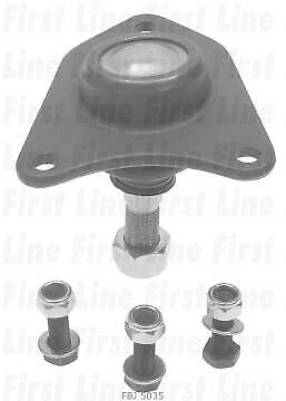 FBJ5035 FIRST LINE BALL JOINT UPPER (LEFT or RIGHT) fits Ford Granada (upper) 72