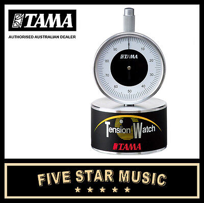 Tama Tw100 Tension Watch Precision Drum Tuner Tw-100 - New