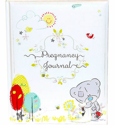 Tiny Tatty Teddy 'Me to You' Pregnancy Journal - Carte Blanche NEW RELEASE