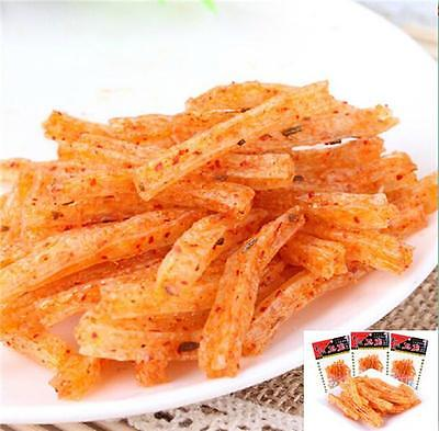 20X28g 560g Chinese Snack Specialty Spicy food Gluten latiao 卫龙辣条 卫龙面筋 Weilong