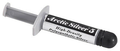 Arctic Silver 5 Thermal Compound 3.5g