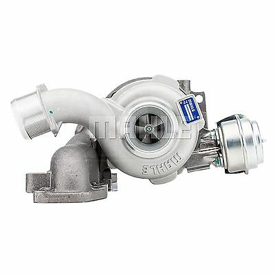 MAHLE Turbocharger 011 TC 17779 000 (011TC17779000)