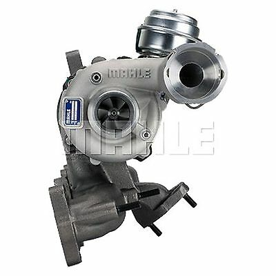 MAHLE Turbocharger 030 TC 15171 000 (030TC15171000) Fits Audi, Seat, Skoda, VW