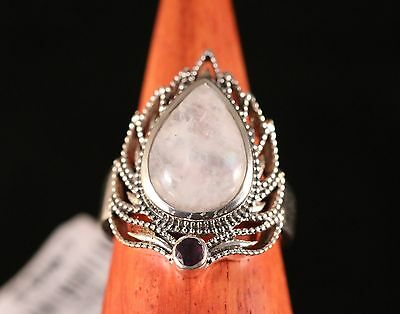 Solid Silver 925 Womens Beautiful ring!