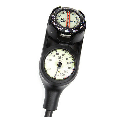 Navigator Console 3 Inline - Compass Included