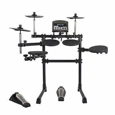 New Lorden 5 Piece Digital Electronic Drum Kit