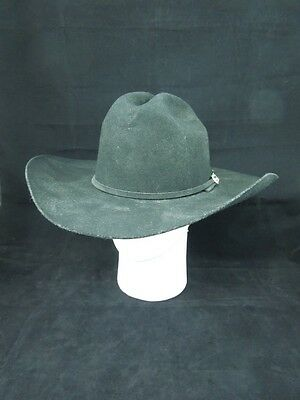 Cowboy Hat Ranger by Carlop size 7 1/4 self conforming
