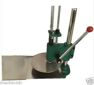 BIg Dough Roller Dough Sheeter Pasta Maker Household Pizza Dough Pastry Press Ma