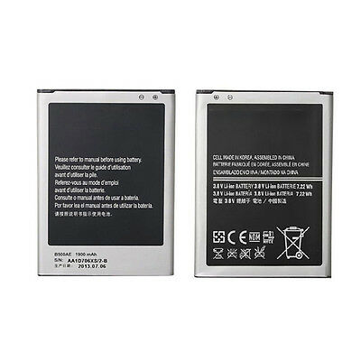 New OEM Replacement Battery B500BE for Samsung S4 mini i9190 i9192 i9198 i9195