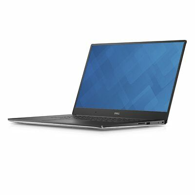 DELL XPS 15 9550 (Intel Core i7 2.6 GHz, 16 GB RAM 512 SSD, 4K UHD Touch Display