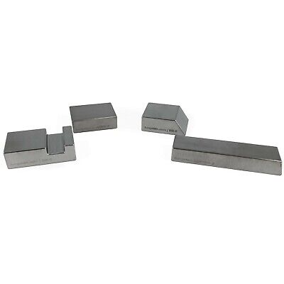 Tungsten Bucking Bar Pro Set (4 Pieces) - BB-4/5/6/7