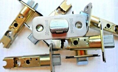 "100  NEW  KWIKSET  6WAL Adjustable   door Latches 2 3/8""-2 3/4"""