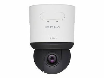 Sony IPELA SNC-RH124 Network surveillance Camera PTZ 2MP HD Day/Night RH124
