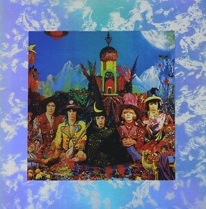 Their Satanic Majesties Request - ROLLING STONES THE [LP]