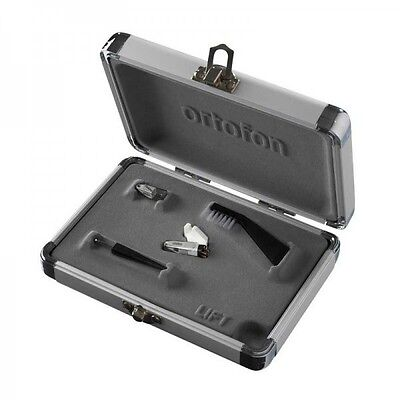 Coffret ORTOFON OM ELEKTRO S set cellule + diamant mix/scratch  *NEUF*