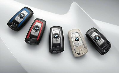 Bmw Replacement Key Service