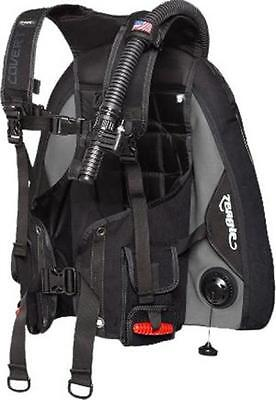 Zeagle Covert BCD XLarge for Scuba Diving