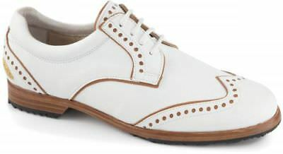 Henry & Magda Derby Water Pro 8, bianco