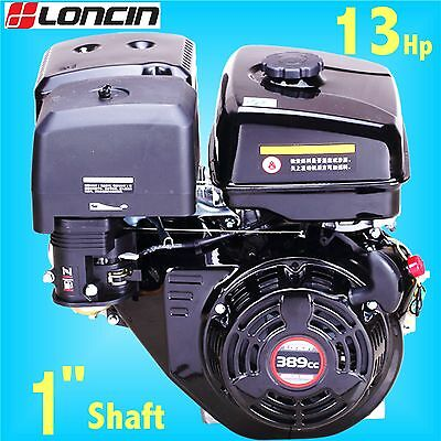loncin g270f p 9hp engine replaces honda gx270 for go kart. Black Bedroom Furniture Sets. Home Design Ideas